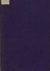 Cover image of the Commonwealth Naval Orders from 1936