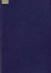 Cover image of the Commonwealth Naval Orders from 1938