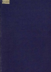 Cover image of the Commonwealth Naval Orders from 1939