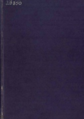 Cover image of the Commonwealth Naval Orders from 1945