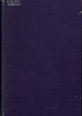 Cover image of the Commonwealth Naval Orders from 1947