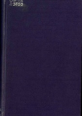 Cover image of the Commonwealth Naval Orders from 1948