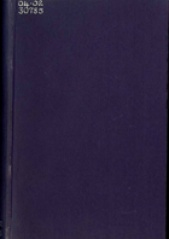 Cover image of the Commonwealth Naval Orders from 1949