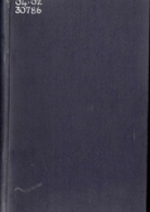 Cover image of the Commonwealth Naval Orders from 1950