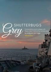 Grey Shutterbugs - Volume One by Lieutenant William Singer