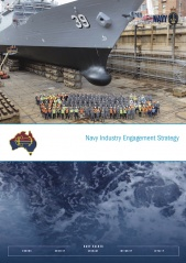 Navy Industry Engagement Strategy 2019
