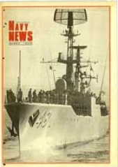 Navy News - 15 July 1977