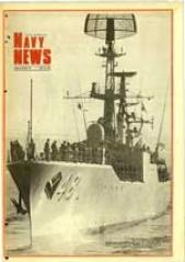 Navy News - 15 July 1977