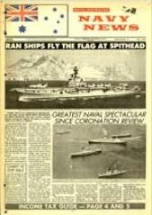 Navy News - 3 July 1977