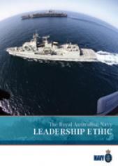 Royal Australian Navy Leadership Ethic