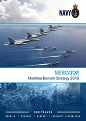 Mercator - Maritime Domain Strategy 2040