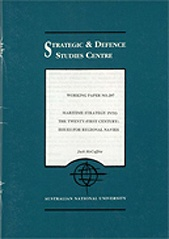 Maritime Strategy into the Twenty-First Century: Issues for Regional Navies