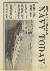 Publication Navy Today 2