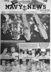 Navy News - 1 April 1966