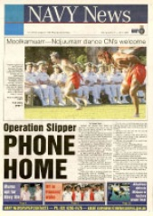Navy News - 1 April 2002