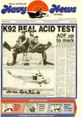Navy News - 10 April 1992