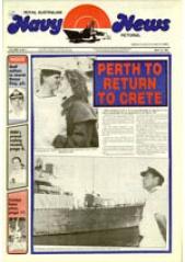 Navy News - 12 April 1991
