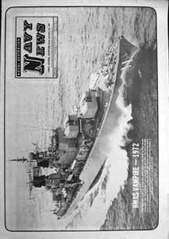 Navy News - 14 April 1972