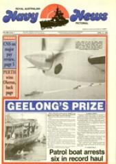 Navy News - 14 April 1989