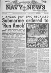 Navy News - 16 April 1965