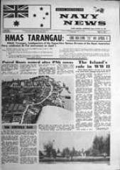 Navy News - 16 April 1971