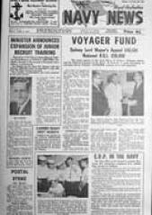 Navy News - 17 April 1964