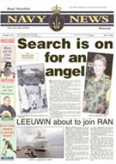 Navy News - 17 April 2000