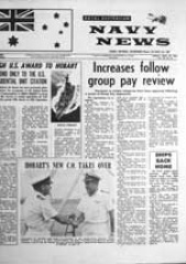 Navy News - 18 April 1969