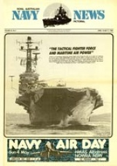 Navy News - 18 April 1980