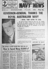 Navy News - 19 April 1963