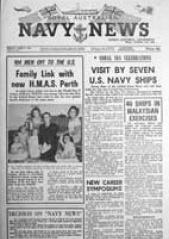 Navy News - 2 April 1965