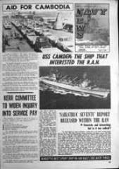 Navy News - 2 April 1971