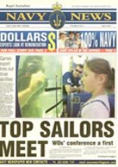 Navy News - 2 April 2001