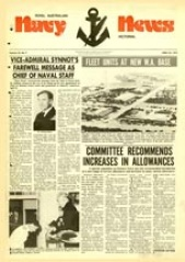 Navy News - 20 April 1979