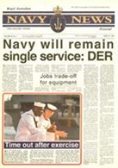 Navy News - 21 April 1997