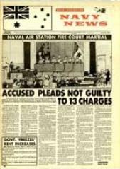 Navy News - 22 April 1977