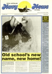 Navy News - 22 April 1994