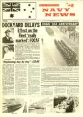 Navy News - 23 April 1976