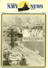 Navy News -  23 April 1982