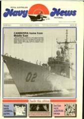 Navy News - 23 April 1993