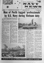 Navy News - 26 April 1968