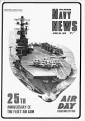 Navy News - 26 April 1974