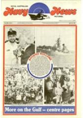 Navy News - 26 April 1991