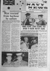 Navy News - 28 April 1967