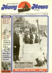 Navy News - 28 April 1989