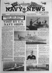 Navy News - 29 April 1966