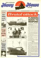 Navy News - 29 April 1988