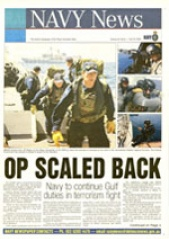 Navy News - 29 April 2002