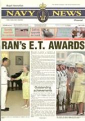 Navy News - 3 April 2000