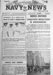 Navy News - 30 April 1965